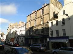 Thumbnail 1 bed flat to rent in George Street, Perth, Perth And Kinross
