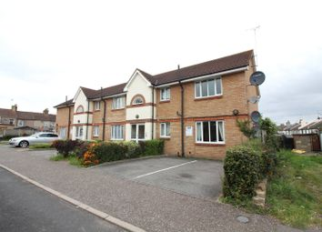 Thumbnail 1 bed flat to rent in Harmer Court, Harmer Road, Swanscombe, Kent