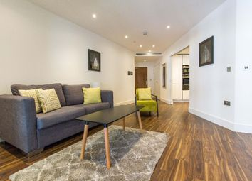 Thumbnail 2 bed flat to rent in Aldgate Place, Aldgate East, London