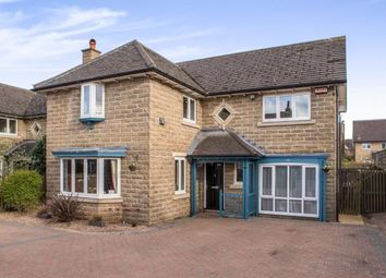 Thumbnail 4 bedroom detached house for sale in Boroughbridge Road, Knaresborough, North Yorkshire, .