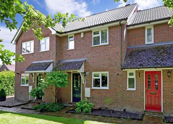 Thumbnail 4 bed terraced house to rent in Bramley Way, Kings Hill, West Malling