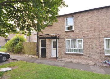 Thumbnail 3 bed end terrace house for sale in Great Meadow, Astley Village, Chorley