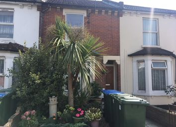 Thumbnail 1 bedroom flat to rent in Villiers Road, Southampton, Hampshire