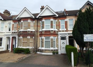 Thumbnail 5 bed terraced house for sale in Stembridge Road, Anerley, London