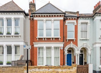 Thumbnail 3 bed flat for sale in Voltaire Road, London, London