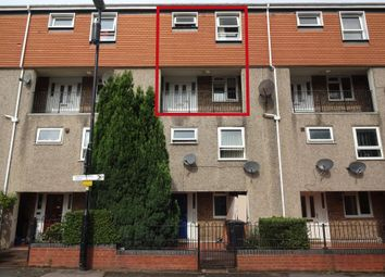 Thumbnail 3 bed maisonette for sale in Guthlaxton Street, Highfields, Leicester
