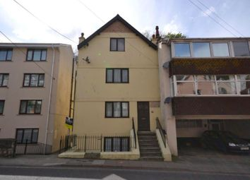 Thumbnail 3 bed flat to rent in Bolton Street, Brixham