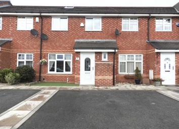 Thumbnail 3 bed terraced house for sale in Pondwater Close, Kirkby, Liverpool