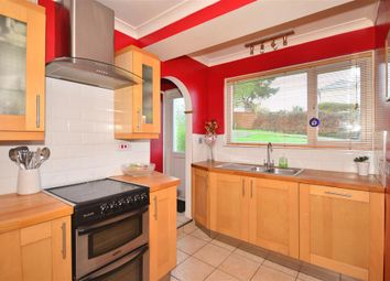 Thumbnail 3 bed semi-detached house for sale in Quarry Road, Ryde, Isle Of Wight