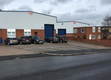 Thumbnail Light industrial to let in Coleshill Industrial Estate, Roman Way, Coleshill, Warwickshire