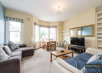 Thumbnail 3 bed flat for sale in Donaldson Road, Queens Park, London