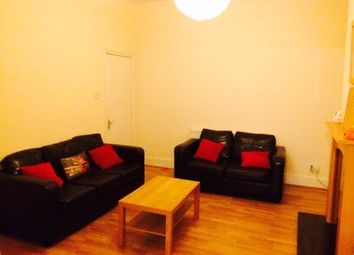 Thumbnail 4 bed terraced house to rent in Grosvenor Road, Jesmond, Newcastle Upon Tyne
