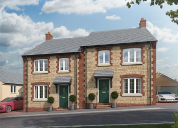 3 bed semi-detached house for sale in Stoke Meadow, Silver Street, Calne SN11