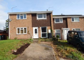 Thumbnail 2 bed terraced house to rent in The Bryn, Bettws, Newport