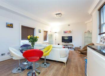 Thumbnail 2 bed flat to rent in Manor House, 250 Marylebone Road, Marylebone