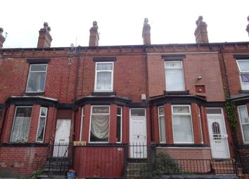 Thumbnail 4 bedroom terraced house for sale in Cowper Grove, Leeds