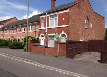 Thumbnail Room to rent in Ashbourne Rd, Derby