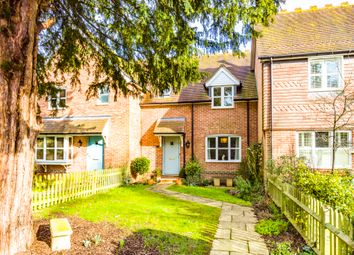 Thumbnail 3 bed terraced house for sale in 4 Stonehouse, Lower Basildon