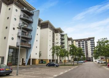 Thumbnail 2 bedroom flat for sale in Ravenswood, Victoria Wharf, Cardiff Bay, Cardiff