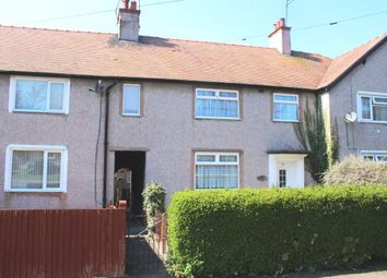 Thumbnail 3 bed semi-detached house for sale in Central Avenue, Prestatyn, Denbighshire, .
