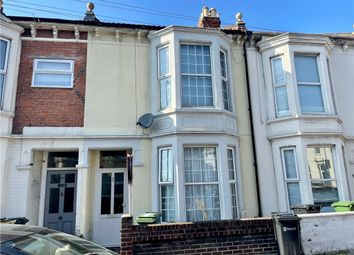 Thumbnail 5 bed terraced house for sale in Lawrence Road, Southsea, Portsmouth
