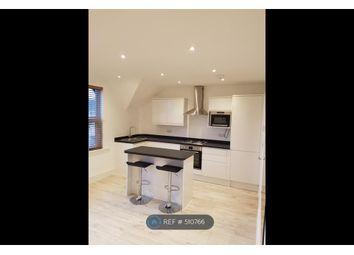 Thumbnail 1 bedroom flat to rent in The Street, Tongham, Farnham
