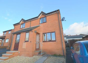 Thumbnail 2 bed semi-detached house for sale in Beaufort Drive, Lydney