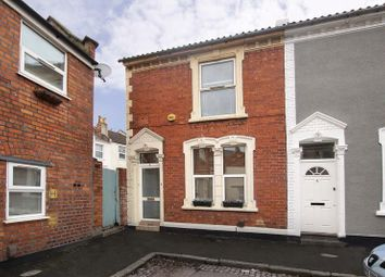 Thumbnail 2 bed terraced house for sale in Handel Avenue, Bristol