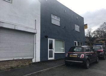 Thumbnail Office for sale in Cross Rosse Street, Bradford