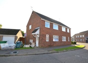 Thumbnail 4 bed semi-detached house to rent in Elizabeth Way, Wivenhoe, Colchester