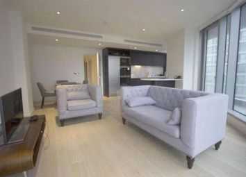 Thumbnail 2 bedroom property to rent in Charrington Tower, 11 Biscayne Avenue, Canary Wharf, United Kingdom