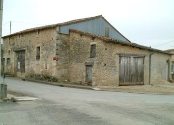 Thumbnail Property for sale in Ruffec, Poitou-Charentes, 16140, France