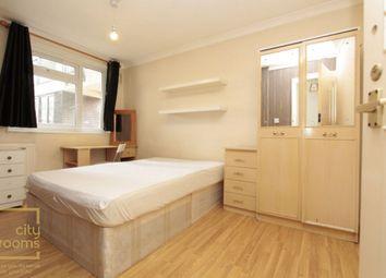 Thumbnail Room to rent in Malmesbury Road, Bow Road