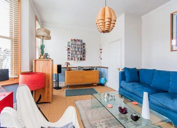 Thumbnail 3 bed flat for sale in Mostyn Gardens, London