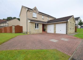 Thumbnail 4 bed detached house for sale in Nicholson Place, Falkirk, Stirlingshire
