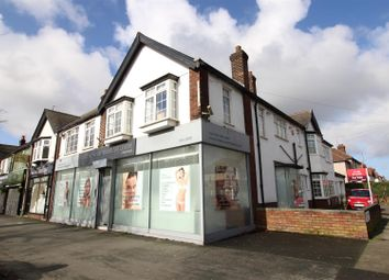 Thumbnail 1 bedroom flat for sale in Millersdale Road, Mossley Hill, Liverpool