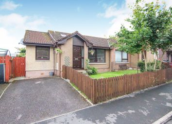 Thumbnail 3 bed semi-detached bungalow for sale in Ardness Place, Inverness