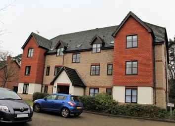 Thumbnail 2 bed flat to rent in Tamworth Drive, Fleet