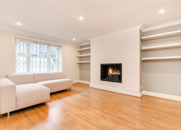 Thumbnail 2 bed property to rent in St Stephens Gardens, London