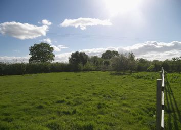 Thumbnail Land for sale in Swan, River Lane, Waters Upton, Telford