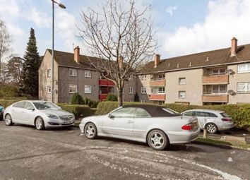 Thumbnail 2 bedroom flat for sale in Drumilaw Road, Rutherglen, Glasgow