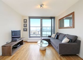 Thumbnail 1 bed flat for sale in Adagio Point, Laban Walk, London