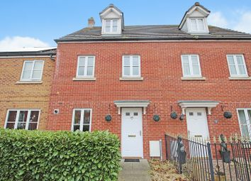 Thumbnail 3 bed town house to rent in Timor Road, Westbury
