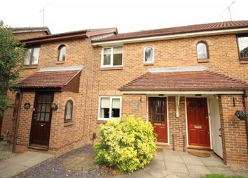 Thumbnail 2 bed property for sale in Bentley Drive, Church Langley, Harlow
