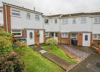 Thumbnail 2 bed flat for sale in Sycamore Field, Harlow, Essex