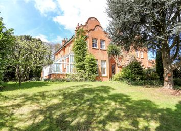 Thumbnail 4 bed semi-detached house for sale in Knoll Close, Fleet, Hampshire