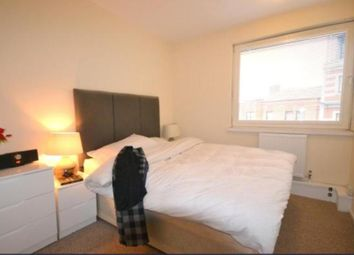 Thumbnail 1 bedroom flat to rent in Upper Wimpole Street, London