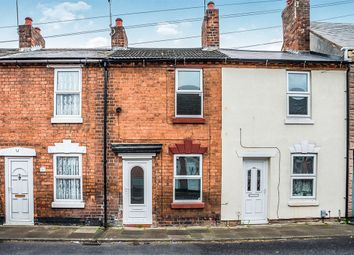 Thumbnail 2 bedroom terraced house for sale in Wood Street, Kidderminster