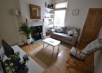 Thumbnail 2 bed terraced house for sale in Ridley Street, Leicester