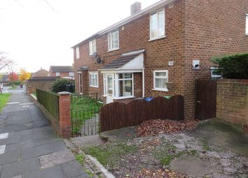 Thumbnail 3 bedroom semi-detached house for sale in Acacia Avenue, Walsall